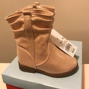 HP🥰 NWT Size 5 Cat & Jack Anita slouch boot